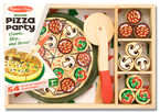 Wooden Pizza R: 10167 -