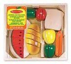 Wooden Cutting Food R: 10487 -