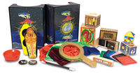 DELUXE MAGIC SET R: 11170