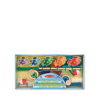 Catch & Count Fishing Game R: 15149 -