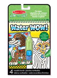 WATER WOW! PET MAZES R: 19484
