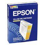 CART. EPSON STYLUS 3000 AMARILLO R: S020122