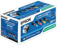 TONER EPSON EPL 5700 / 5800 R: SO50010