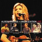 LIVE (2 CD) * ALISON KRAUSS + UNION STATION