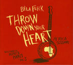 THROW DOWN YOUR HEART (DIGIPACK)