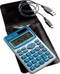 EUROCALC. 121X PC LINK R: IB410185