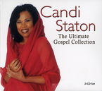 THE ULTIMATE GOSPEL COLLECTION (2 CD)