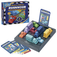 Rush Hour Deluxe R: Tf5050 -