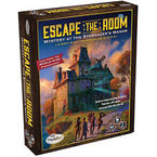 ESCAPE THE ROOM - MISTERIO EN LA MANSION DEL OBSERVATORIO R: TF7351