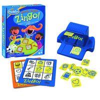 BILINGUAL ZINGO R: TF7701