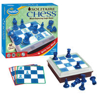 SOLITAIRE CHESS R: TF3400
