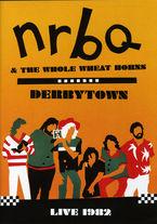 DERBYTOWN: LIVE 1982 (DVD)