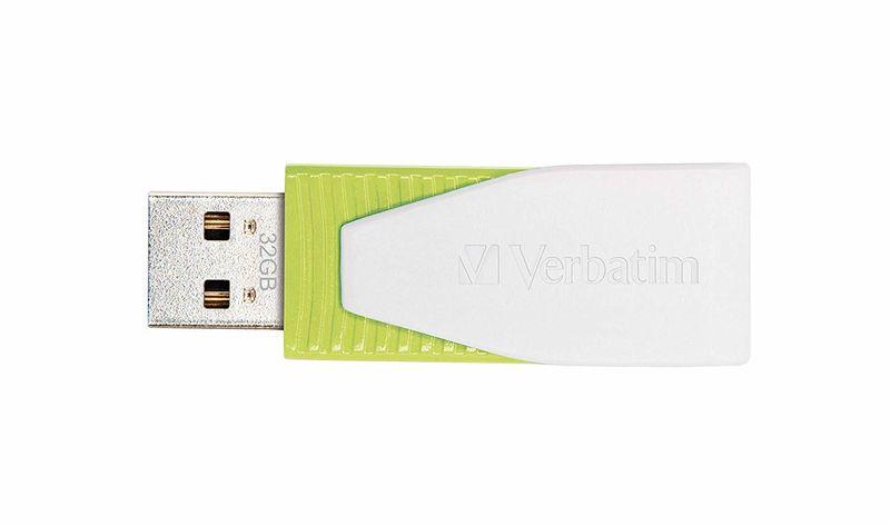 PENDRIVE VERBATIM 32GB R: 03000014