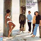 SOUL LIMBO * BOOKER T. & THE MG'S
