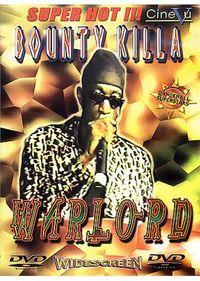 WARLORD (DVD)