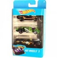 Hot Wheels * Pack / 3 Vehiculos R: K5904 -
