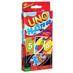 Cartas Uno * Uno H2o To Go -