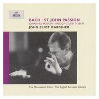 BACH: PASION SEGUN SAN JUAN (2 CD) * GARDINER
