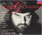 MOZART: DON GIOVANNI (3 CD) * SOLTI / BRYN TERFEL / RENNE FLEMING