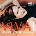 VIVALDI: ¡VIVA! * SIMONE KERMES