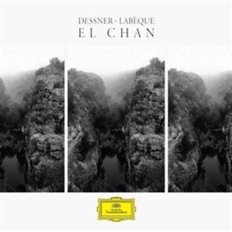 Dessner: El Chan * Katia & Marielle Labeque - Dessner / Katia & Marielle Labeque