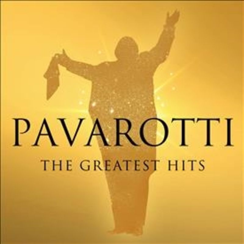 PAVAROTTI'S GREATEST HITS (3 CD)
