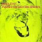 JUNGLE FIRE ! (LP) & THE LATIN SOUL BROTHERS