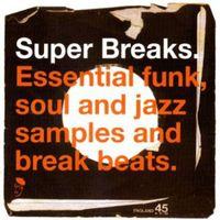 SUPER BREAKS (LP)