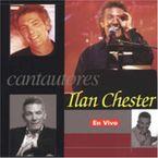cantautores en vivo - Ilan Chester