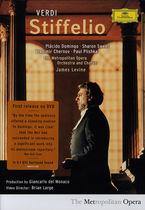 Verdi: Stiffelio (dvd) * Placido Domingo / Sharon Sweet - James Levine / Placido Domingo / Sharon Sweet