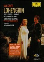 Wagner: Lohengrin (2 Dvd) * Peter Schneider - Wagner / Peter Schneider