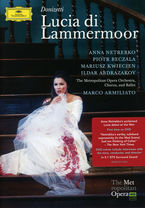 DONIZETTI: LUCIA DI LAMMERMOOR (2 DVD) / PIOTR BECZAL