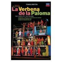 LA VERBENA DE LA PALOMA (INGLES) (DVD) / JOSE ANTONIO