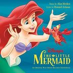 THE LITTLE MERMAID ORIGINAL 1997 (B. S. O. )
