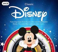 DISNEY CLASSICS (3 CD)