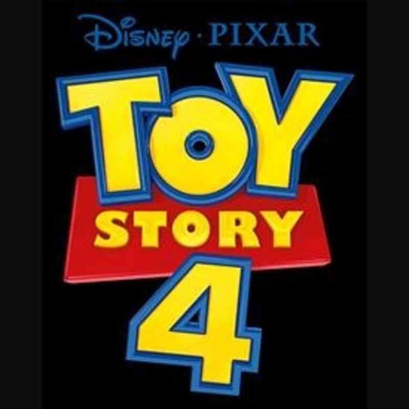TOY STORY 4 (B. S. O. )