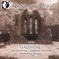 IRLANDA: A ROOF FOR THE RAIN