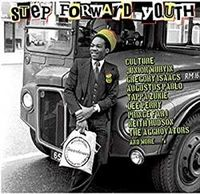 STEP FORWARD YOUTH (2 CD)