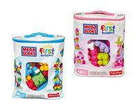 Mega Bloks * Bolsa 60 Clasica R: Dch55-0 -