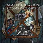 (LP+CD) THE TRAVELING KINDL