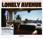 LONELY AVENUE & NICK HORNBY