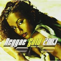 REGGAE GOLD 2003 (2 CD)