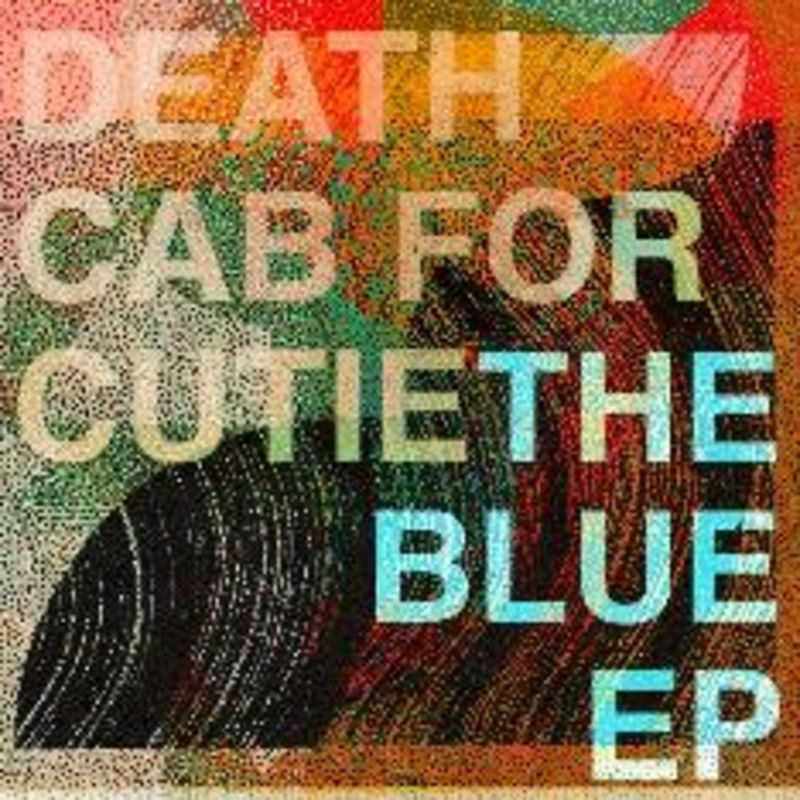 THE BLUE EP (CD EP)