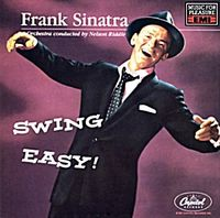 SWING EASY! + SONGS FOR YOUBG LOVERS (DIGIPACK)