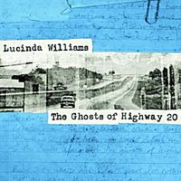 (2LP) THE GHOSTS OF HIGHWAY 20