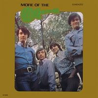 More Of The Monkees (lp) - The Monkees