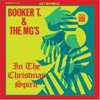 In The Christmas Spirit (lp) * Booker T & The Mg's - Booker T & The Mg's