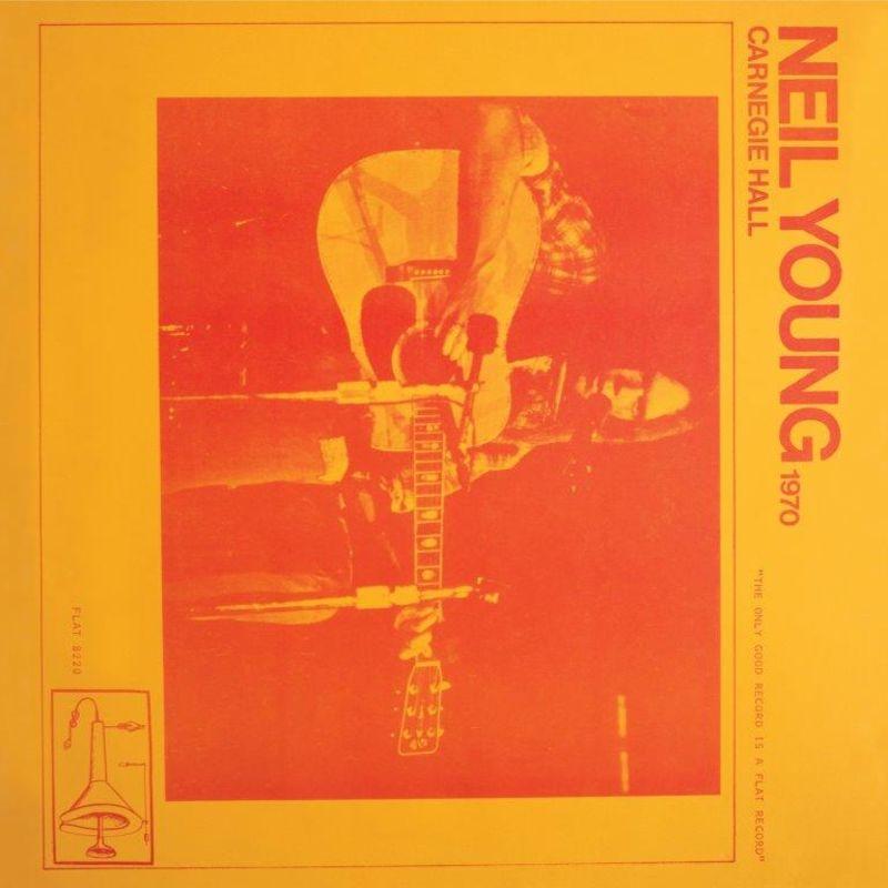 CARNEGIE HALL 1970 (2 CD)