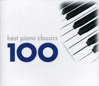 100 BEST PIANO CLASSICS (6 CD)