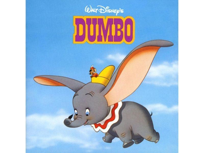 DUMBO (B. S. O. )